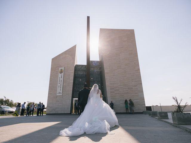 Il matrimonio di Giuseppe e Sarah a Agrigento, Agrigento 9