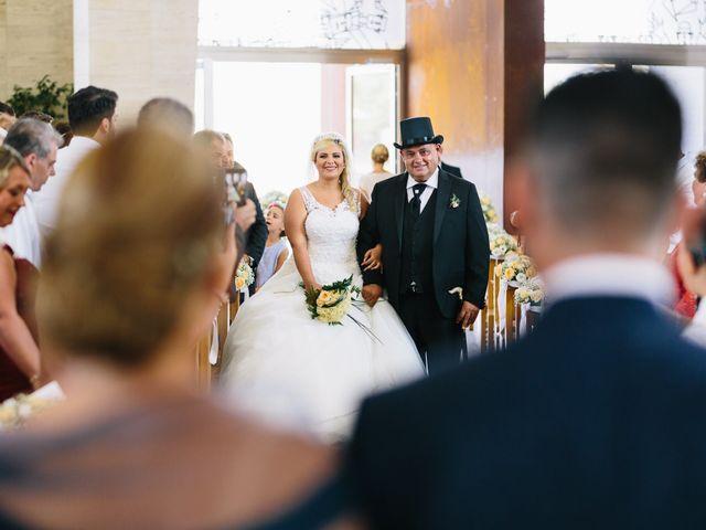 Il matrimonio di Giuseppe e Sarah a Agrigento, Agrigento 10