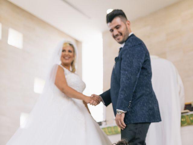 Il matrimonio di Giuseppe e Sarah a Agrigento, Agrigento 11