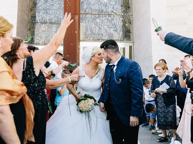 Il matrimonio di Giuseppe e Sarah a Agrigento, Agrigento 12