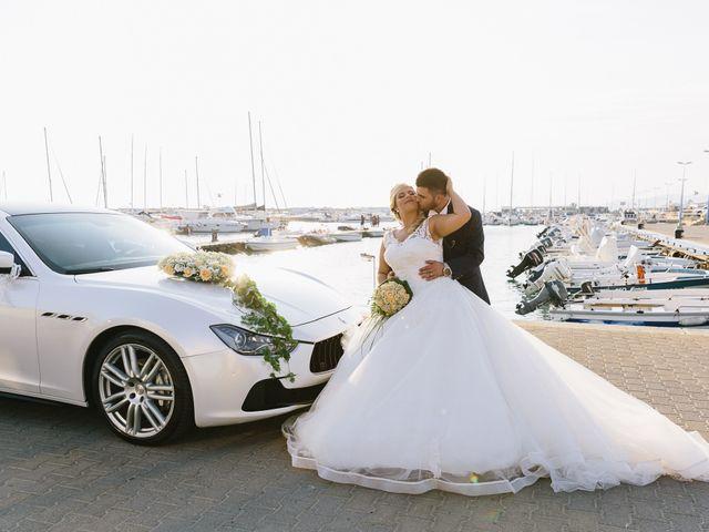 Il matrimonio di Giuseppe e Sarah a Agrigento, Agrigento 13