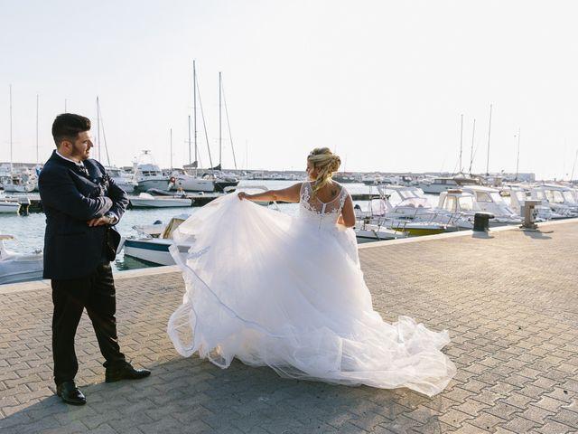 Il matrimonio di Giuseppe e Sarah a Agrigento, Agrigento 14