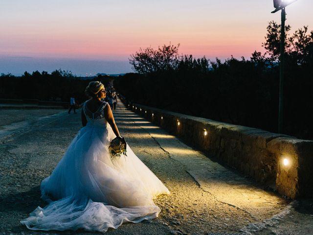 Il matrimonio di Giuseppe e Sarah a Agrigento, Agrigento 17