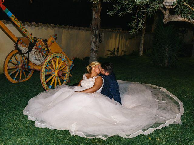 Il matrimonio di Giuseppe e Sarah a Agrigento, Agrigento 20