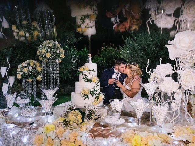 Il matrimonio di Giuseppe e Sarah a Agrigento, Agrigento 25