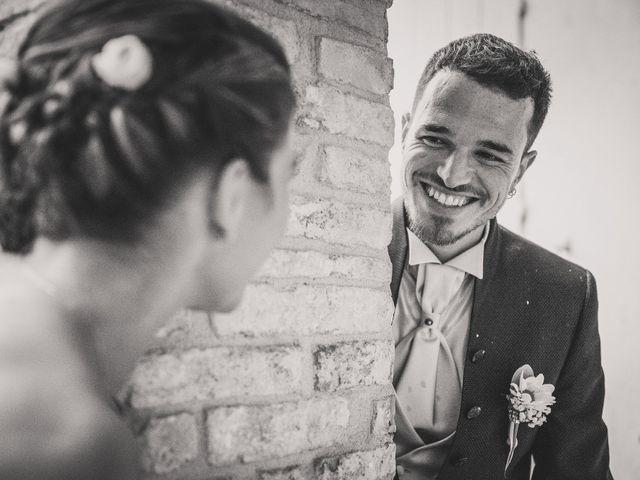 Il matrimonio di Davide e Giulia a Rimini, Rimini 2