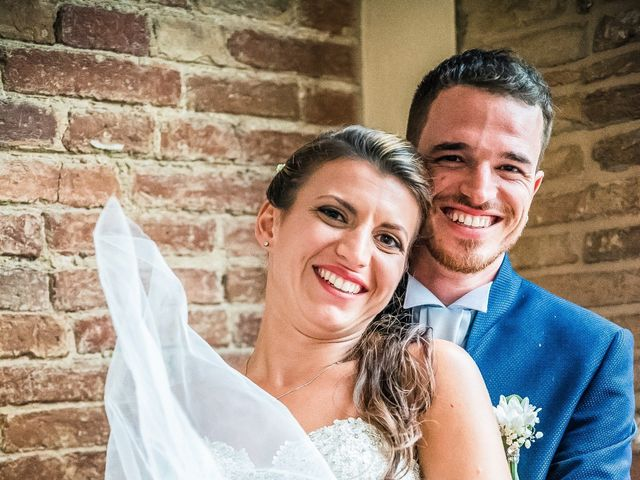 Il matrimonio di Davide e Giulia a Rimini, Rimini 4