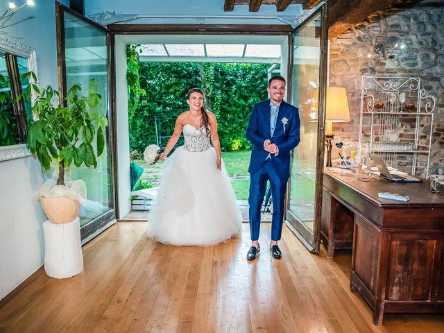 Il matrimonio di Davide e Giulia a Rimini, Rimini 5
