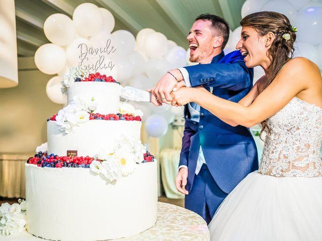 Il matrimonio di Davide e Giulia a Rimini, Rimini 7