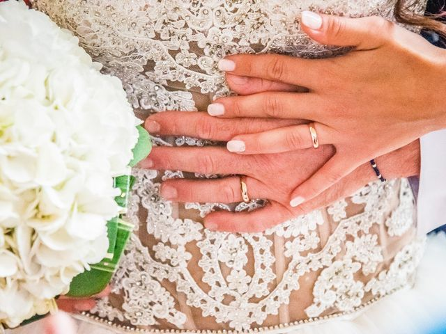 Il matrimonio di Davide e Giulia a Rimini, Rimini 13