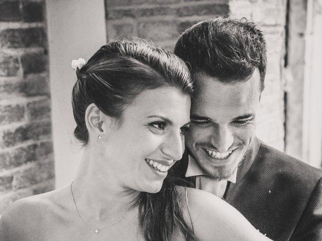 Il matrimonio di Davide e Giulia a Rimini, Rimini 14