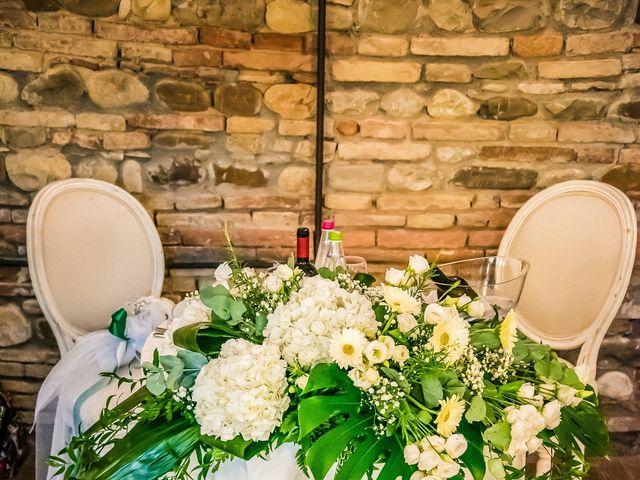 Il matrimonio di Davide e Giulia a Rimini, Rimini 17