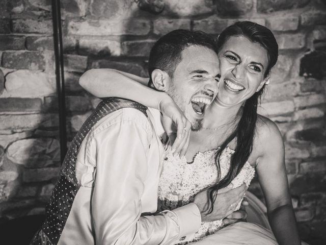 Il matrimonio di Davide e Giulia a Rimini, Rimini 1