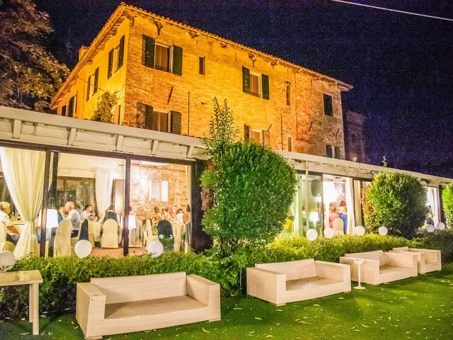 Il matrimonio di Davide e Giulia a Rimini, Rimini 21