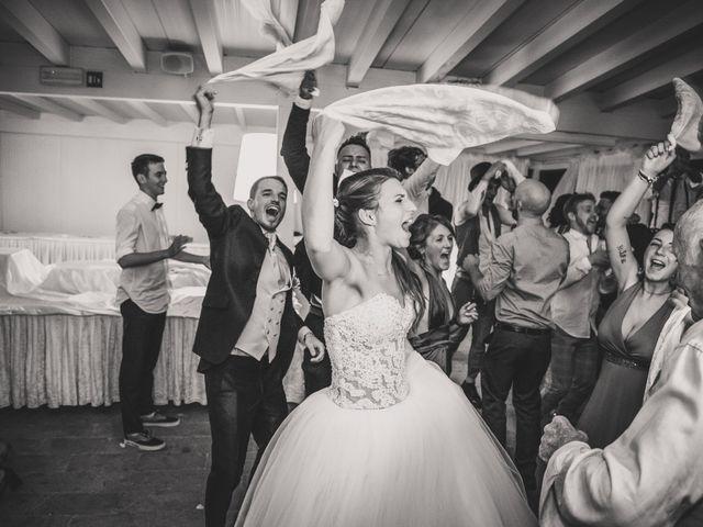 Il matrimonio di Davide e Giulia a Rimini, Rimini 22
