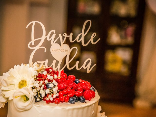 Il matrimonio di Davide e Giulia a Rimini, Rimini 23