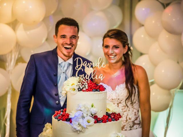 Il matrimonio di Davide e Giulia a Rimini, Rimini 24