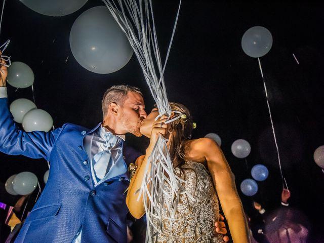 Il matrimonio di Davide e Giulia a Rimini, Rimini 25