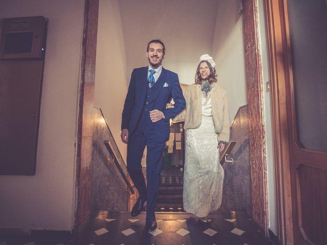 Il matrimonio di Alessandro e Ilaria a Noli, Savona 18