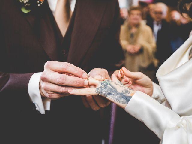 Il matrimonio di Alessandro e Ilaria a Noli, Savona 20