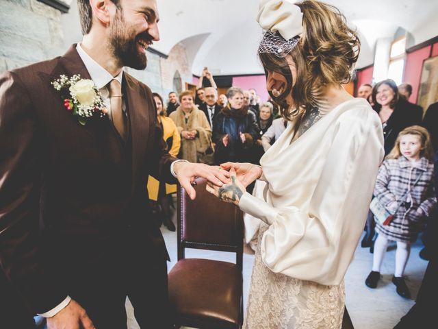 Il matrimonio di Alessandro e Ilaria a Noli, Savona 21