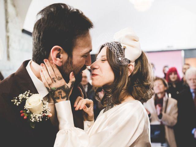 Il matrimonio di Alessandro e Ilaria a Noli, Savona 22