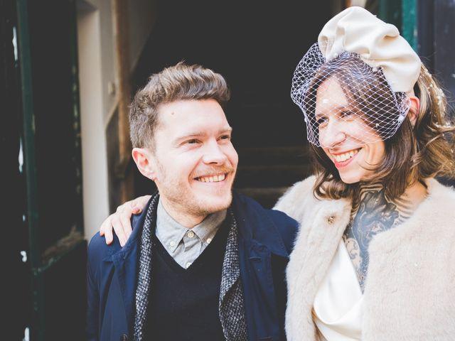 Il matrimonio di Alessandro e Ilaria a Noli, Savona 24