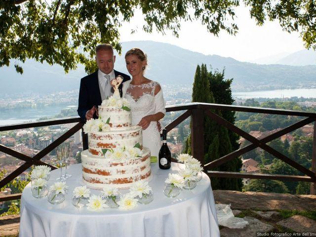 Il matrimonio di Alessandro e Roberta a Lecco, Lecco 5