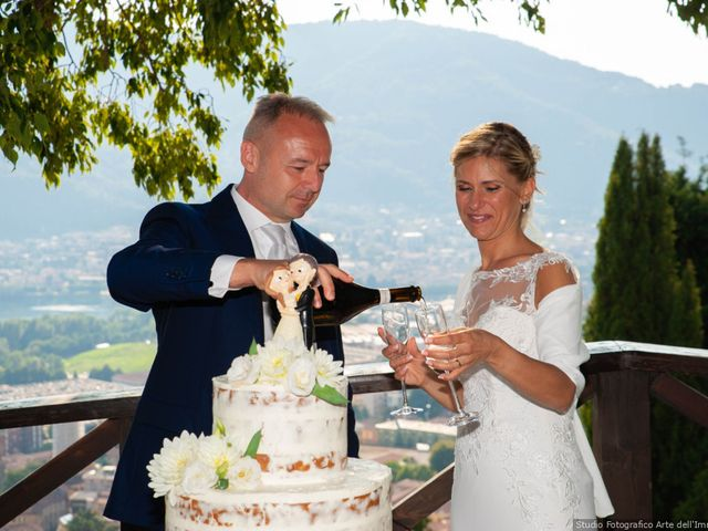 Il matrimonio di Alessandro e Roberta a Lecco, Lecco 7