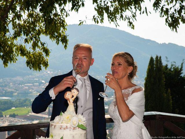 Il matrimonio di Alessandro e Roberta a Lecco, Lecco 8