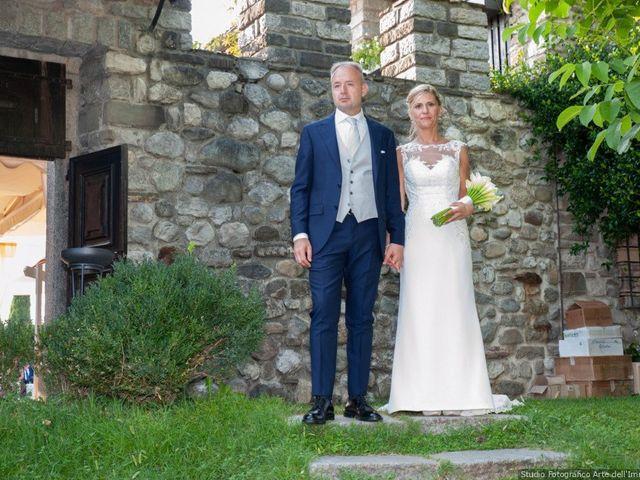 Il matrimonio di Alessandro e Roberta a Lecco, Lecco 10