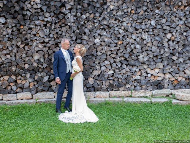 Il matrimonio di Alessandro e Roberta a Lecco, Lecco 11