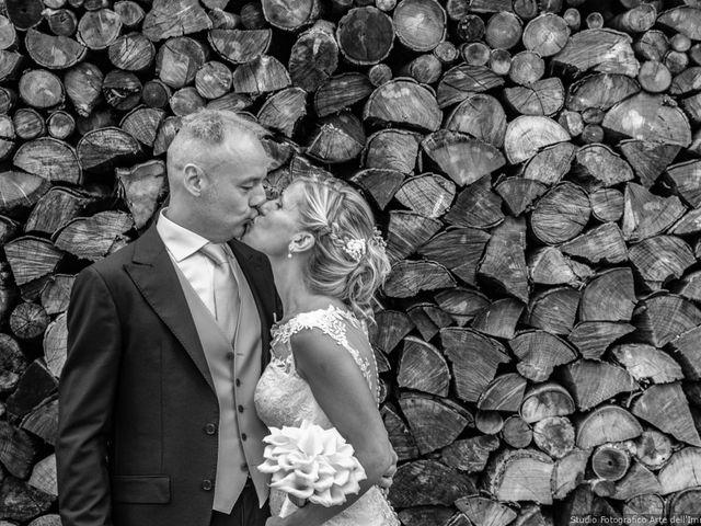 Il matrimonio di Alessandro e Roberta a Lecco, Lecco 12