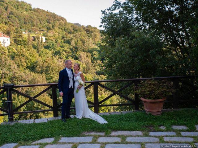 Il matrimonio di Alessandro e Roberta a Lecco, Lecco 13