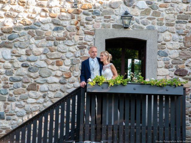 Il matrimonio di Alessandro e Roberta a Lecco, Lecco 14