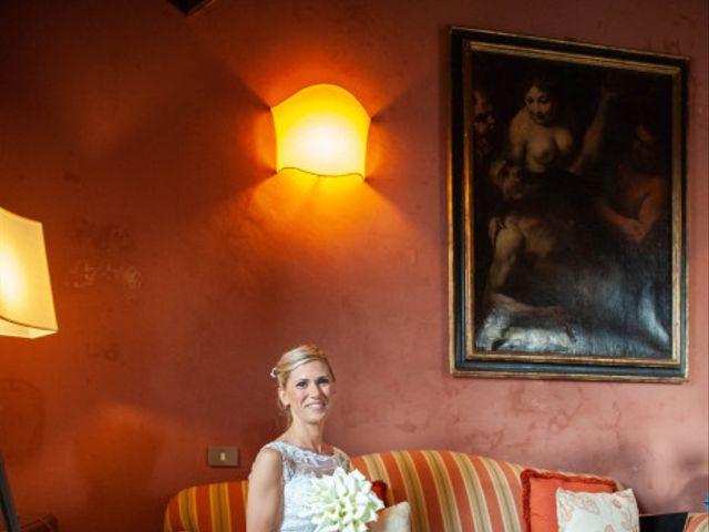 Il matrimonio di Alessandro e Roberta a Lecco, Lecco 36