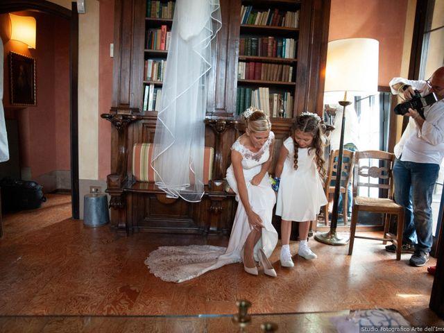 Il matrimonio di Alessandro e Roberta a Lecco, Lecco 39