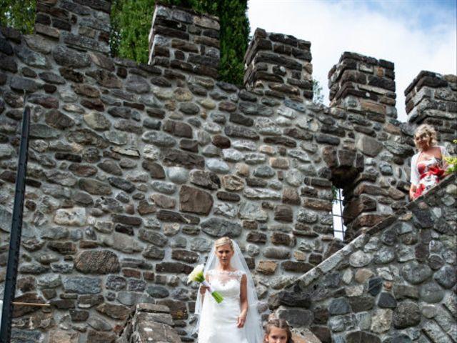 Il matrimonio di Alessandro e Roberta a Lecco, Lecco 45