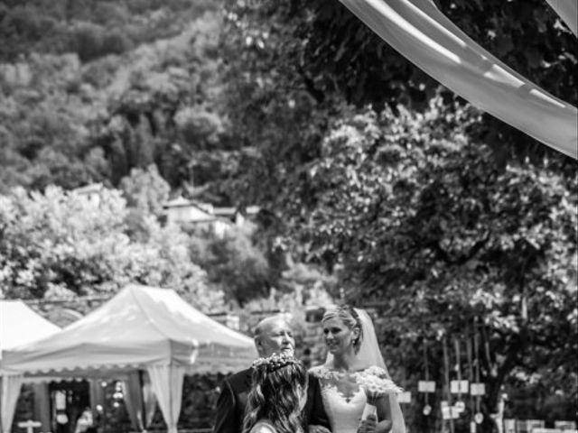 Il matrimonio di Alessandro e Roberta a Lecco, Lecco 46