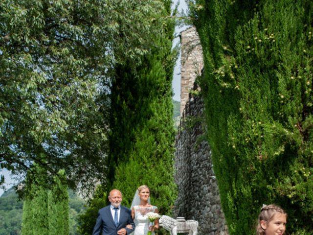 Il matrimonio di Alessandro e Roberta a Lecco, Lecco 47