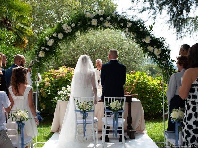 Il matrimonio di Alessandro e Roberta a Lecco, Lecco 48