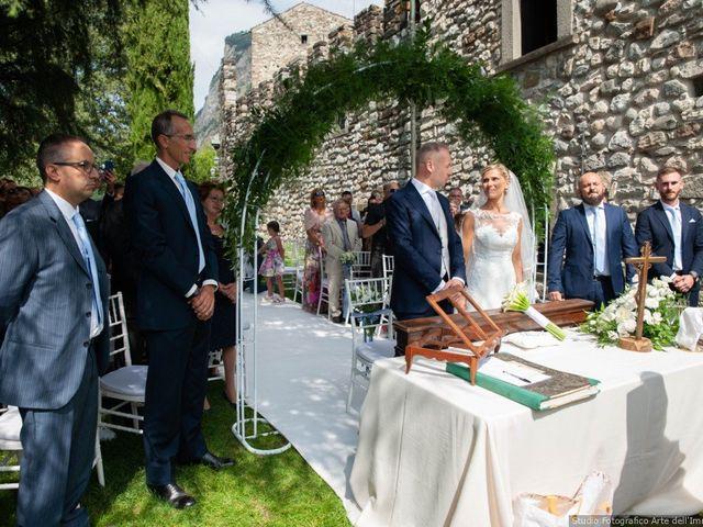 Il matrimonio di Alessandro e Roberta a Lecco, Lecco 49