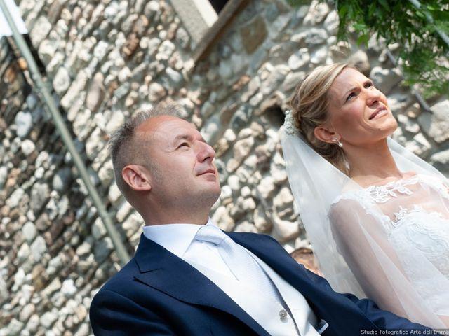 Il matrimonio di Alessandro e Roberta a Lecco, Lecco 50