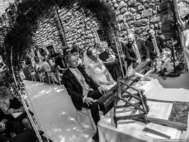 Il matrimonio di Alessandro e Roberta a Lecco, Lecco 51