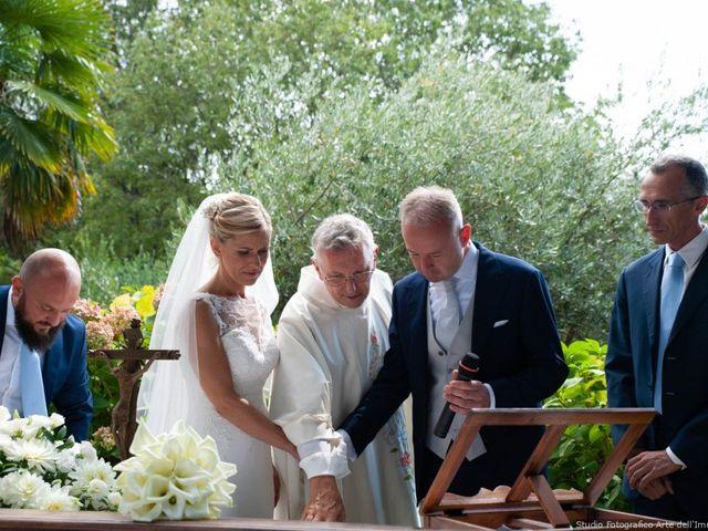 Il matrimonio di Alessandro e Roberta a Lecco, Lecco 52