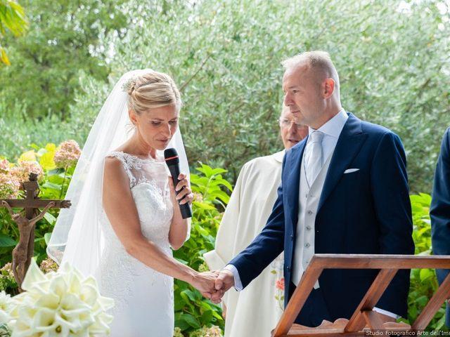 Il matrimonio di Alessandro e Roberta a Lecco, Lecco 53
