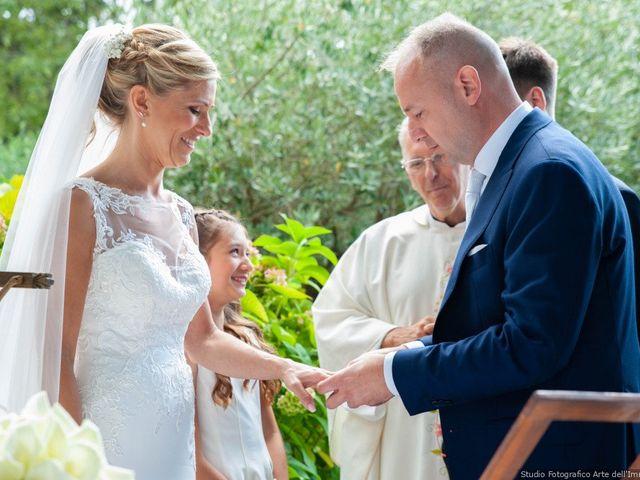Il matrimonio di Alessandro e Roberta a Lecco, Lecco 55