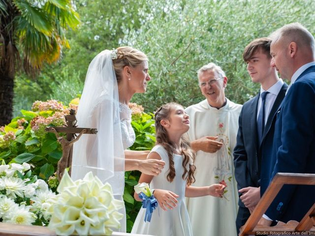 Il matrimonio di Alessandro e Roberta a Lecco, Lecco 57