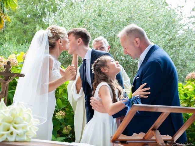 Il matrimonio di Alessandro e Roberta a Lecco, Lecco 58