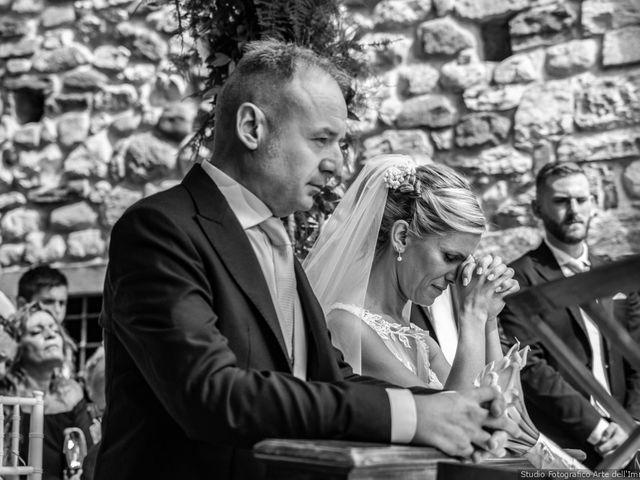 Il matrimonio di Alessandro e Roberta a Lecco, Lecco 59